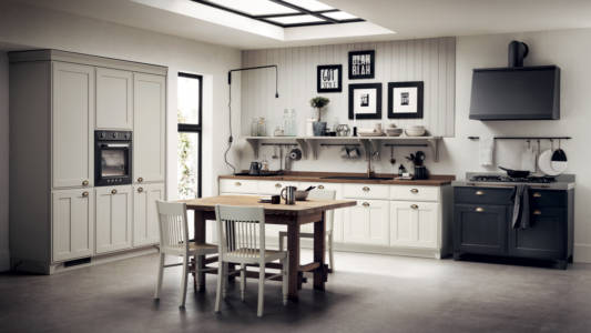 7098 Cucina Favilla