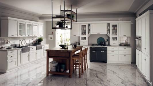 7101 Favilla Kitchen