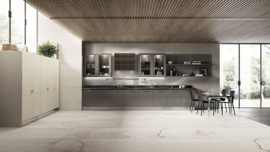 9362 Exclusiva Kitchen Furniture