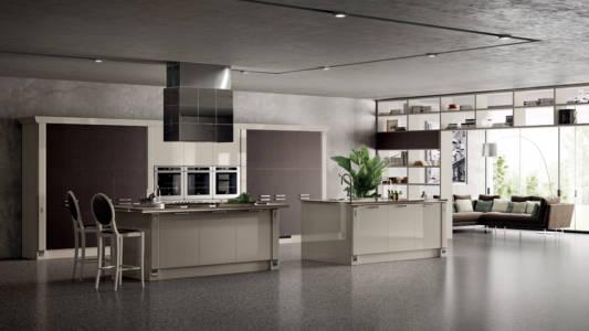 9387 04 Exclusiva-kitchen-scavolini